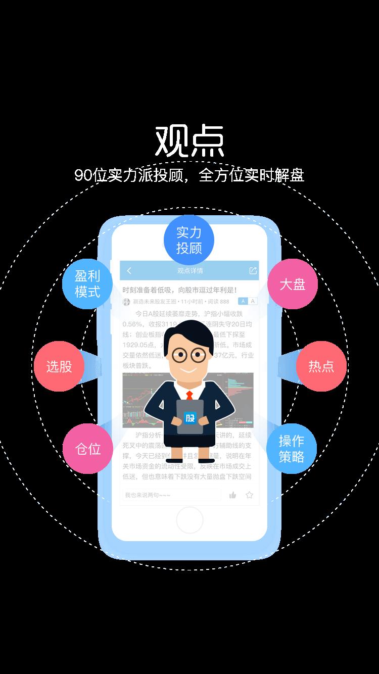 股事汇app-股市观点